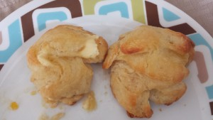 Biscuits!