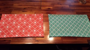 Placemats!